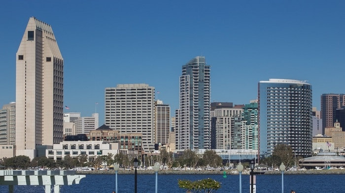 Largest US City With 100 Percent Renewable Energy By 2035: San Diego